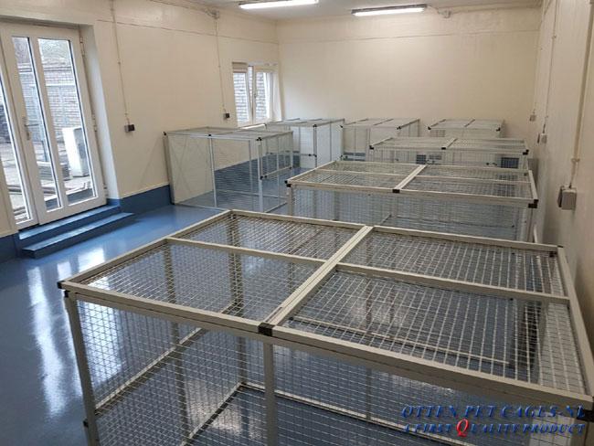 Dierenbescherming Nijmegen # (1)