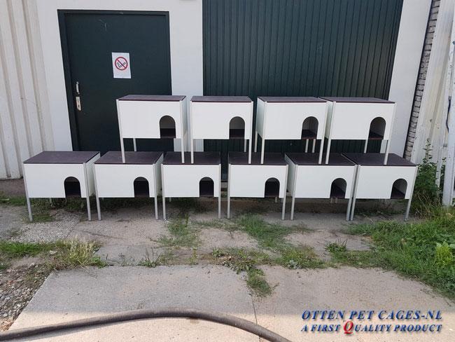 Dierenbescherming Nijmegen # (2)