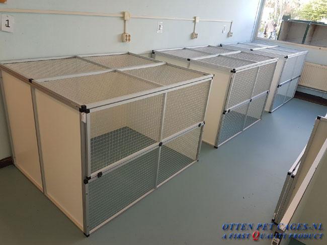 Dierenbescherming Rijswijk Knaaghof # (10)