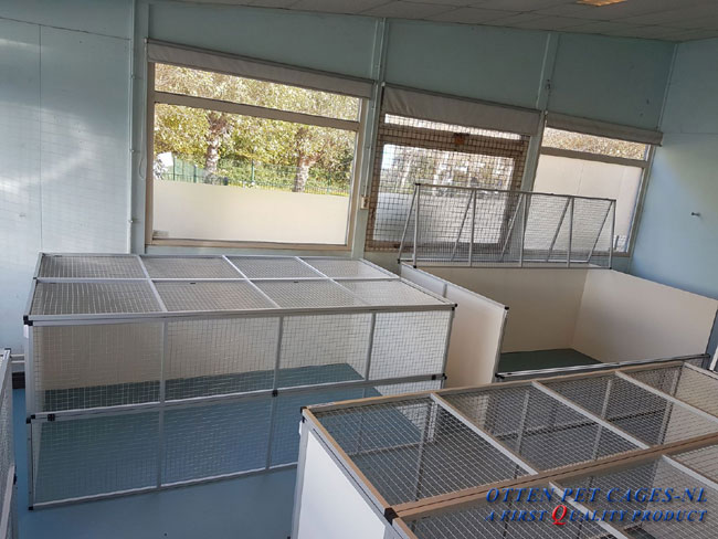 Dierenbescherming Rijswijk Knaaghof # (7)