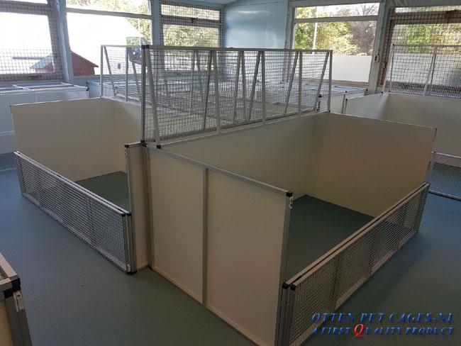 Dierenbescherming Rijswijk Knaaghof # (9)
