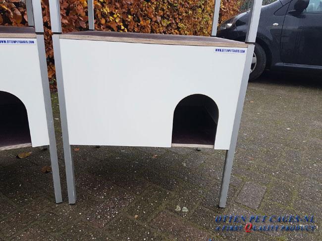 Dierenbescherming Rijswijk Knaaghof # (12)