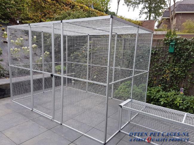 Kattenren aluminium #429 (1)