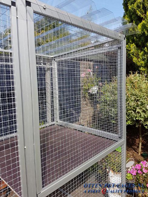 Kattenren aluminium #422 (3)