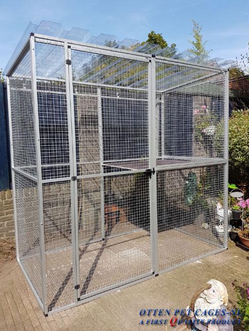 Kattenren aluminium #422 (4)