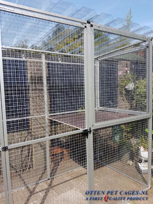 Kattenren aluminium #422 (2)