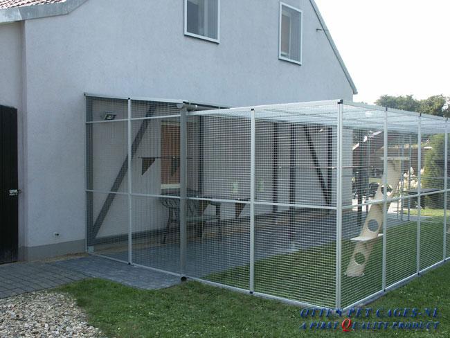 Kattenren aluminium #349 (12)