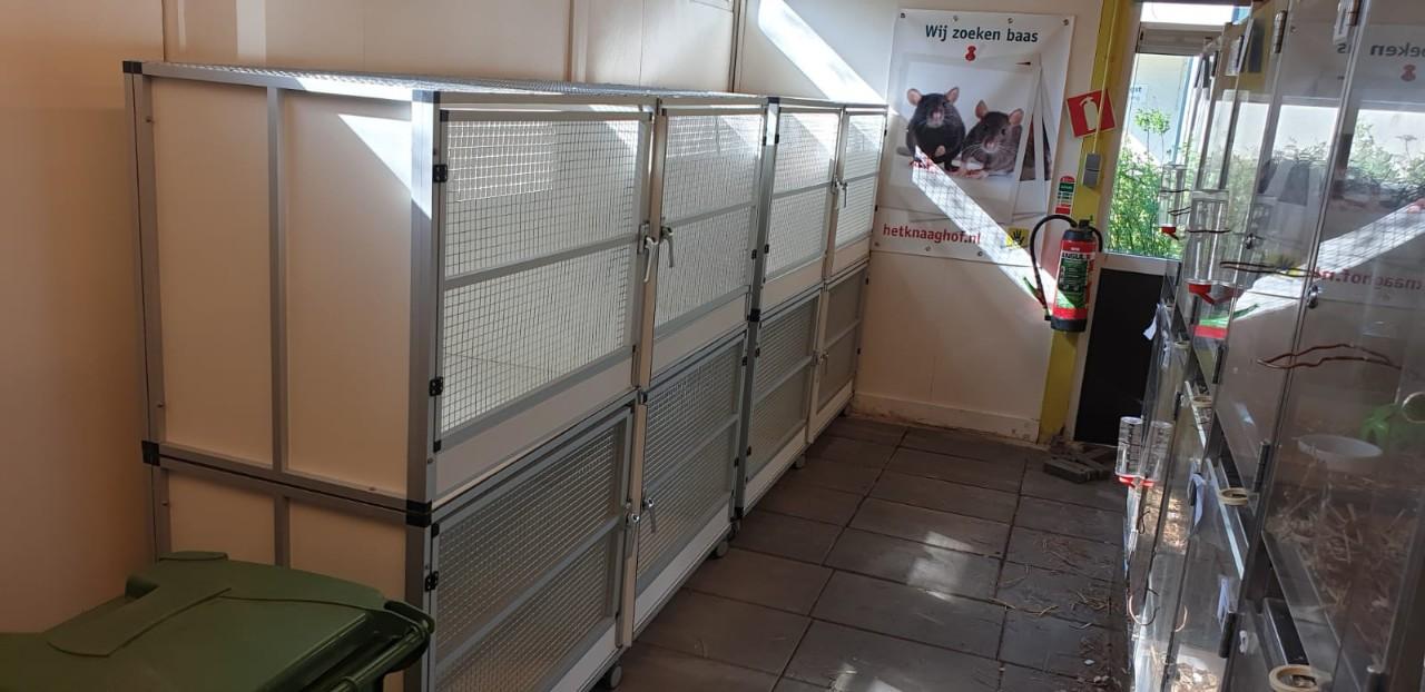 Dierenbescherming Rijswijk Knaaghof # (15)
