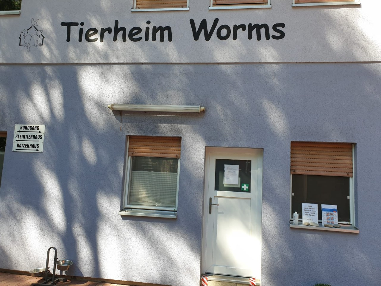 Tierheim Worms # (7)