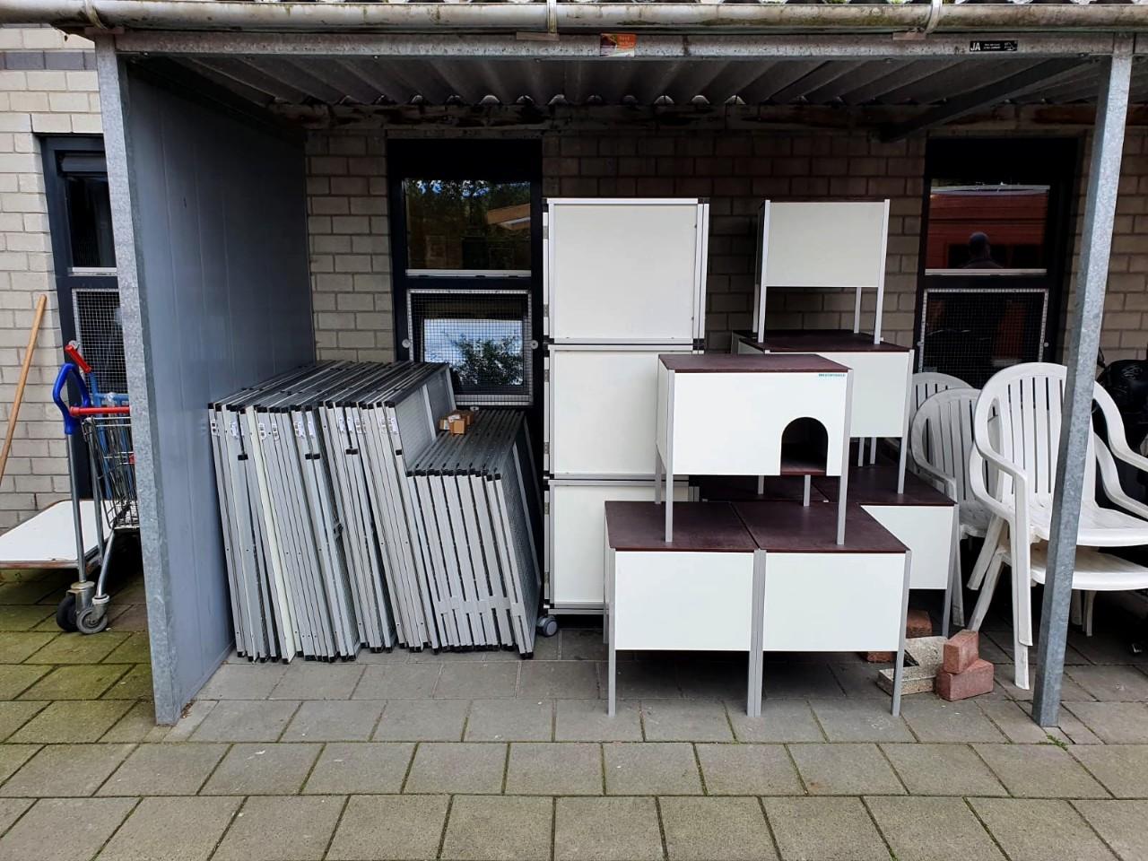 Dierenbescherming Enschede # (2)