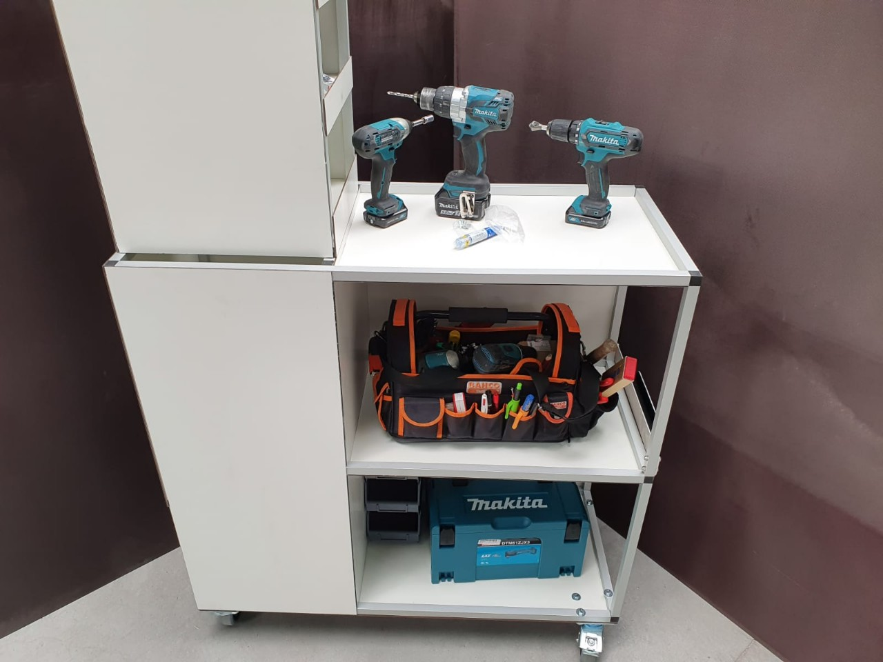Tooltrolly # (2)