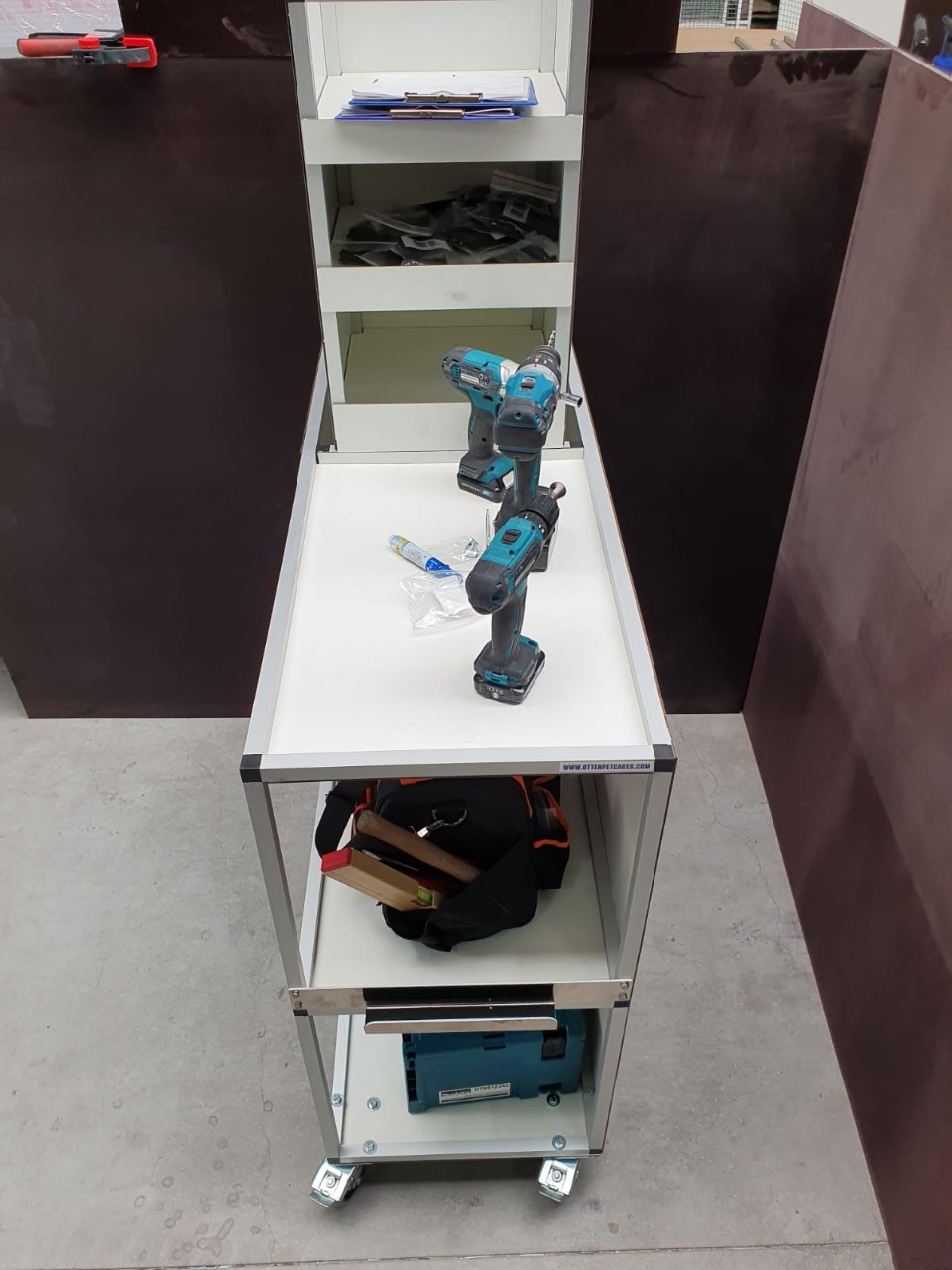 Tooltrolly # (4)