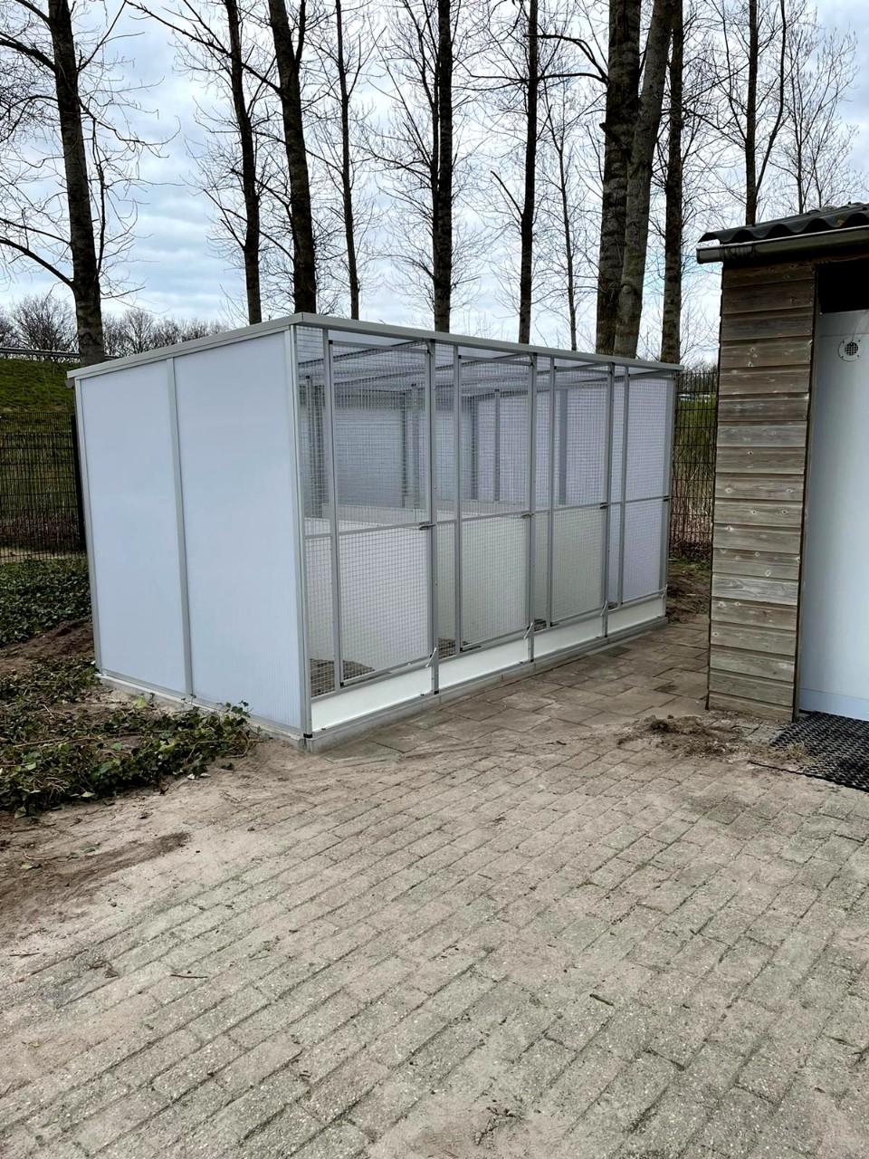 Dierenbescherming Klarenbeek  # (1)