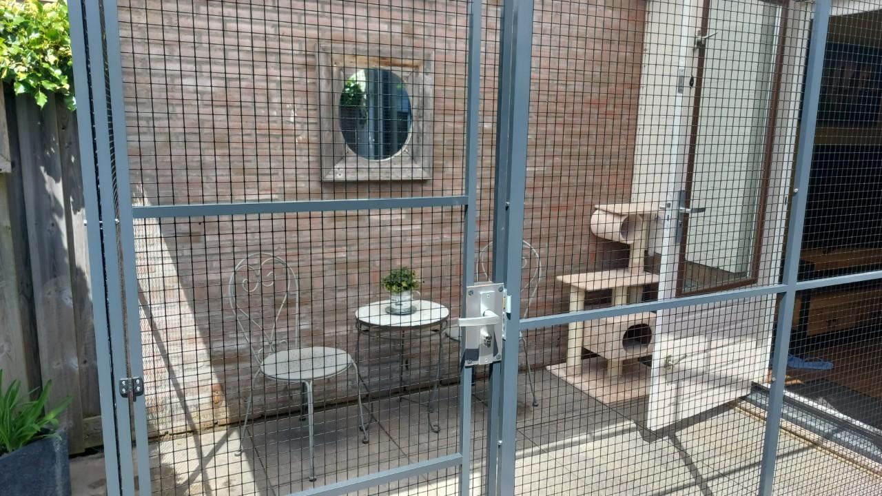 Kattenren aluminium #496 (6)