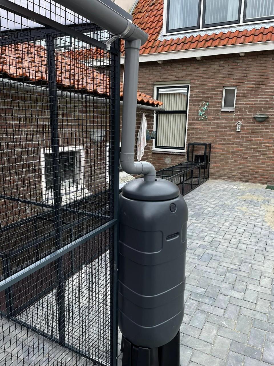 Kattenren aluminium #502 (5)
